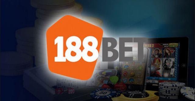Trang cá độ bóng đá uy tín 188bet với hơn 8 năm hoạt động trên thị trường