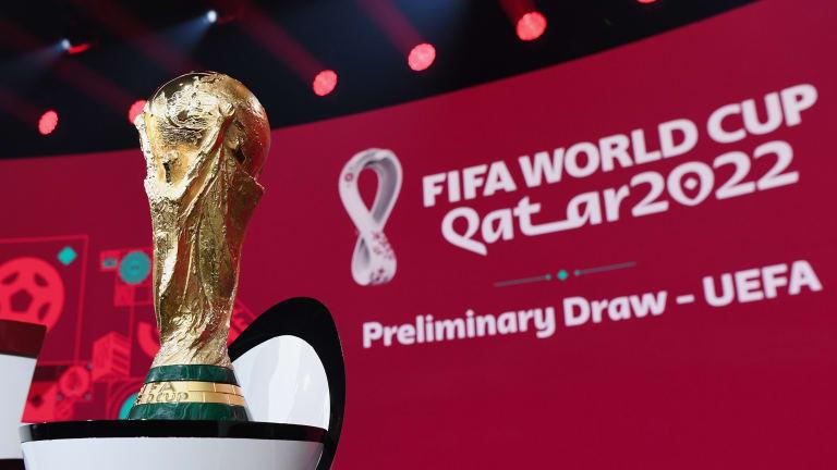 Giải World Cup 2022