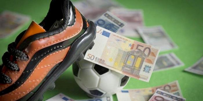 Cược kèo tài xỉu Euro kèo rung chỉ có thắng!